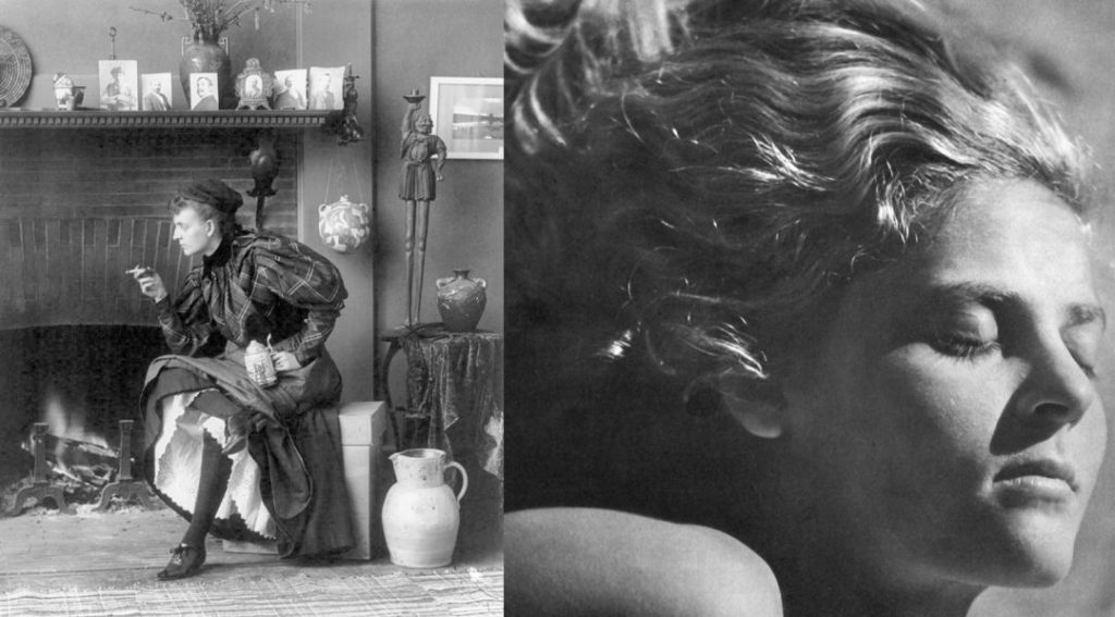 Female Pioneers of Photography
