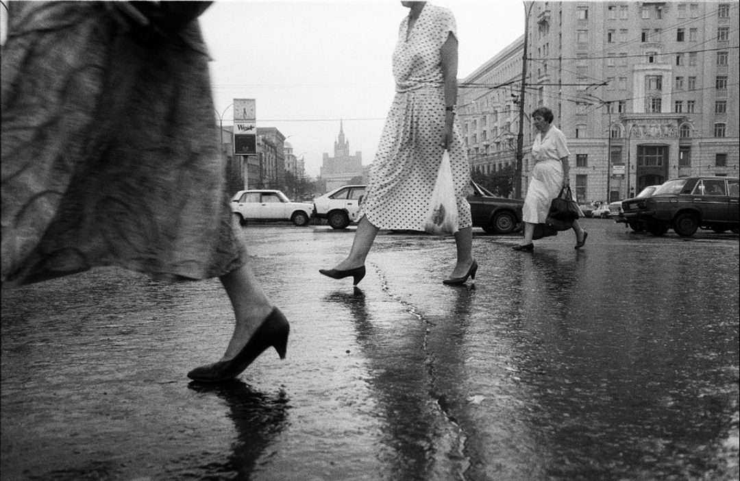 Russian Photography