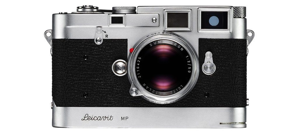 Leica Film MP