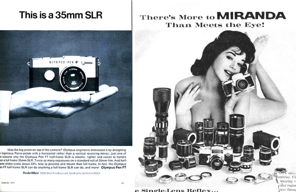 The Era of the Kodak Behemoth