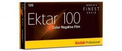 Kodak Ektar – Too Much Pop?