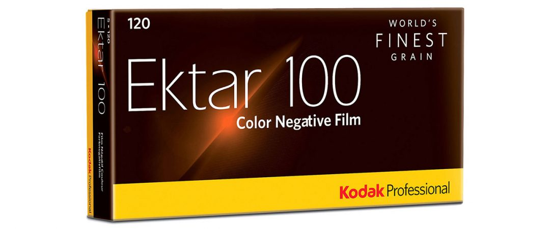Kodak Ektar – Too Much Pop?
