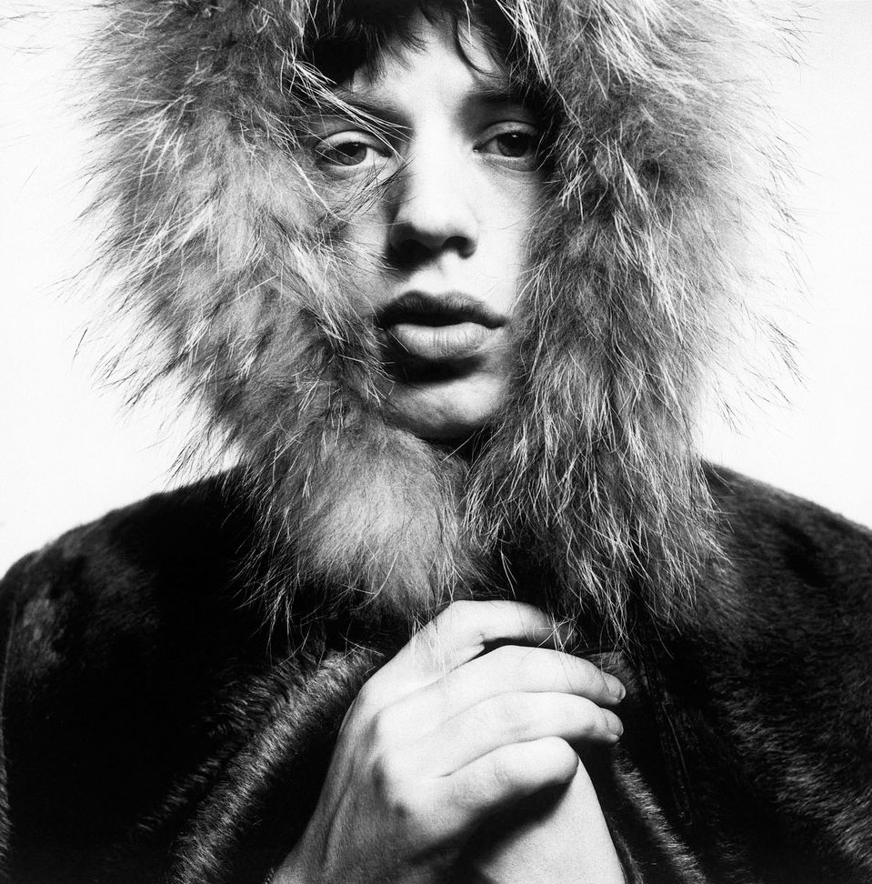 David Bailey Is The Guy Who Influenced The Film Quot Blow Up Quot