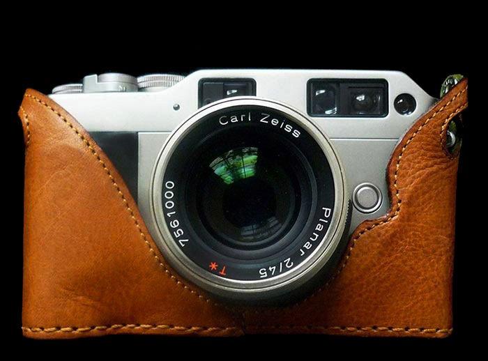 Contax G1 Camera