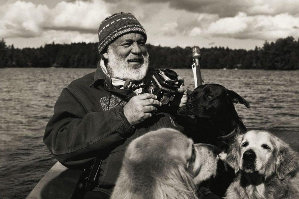 Bruce Weber – The Photo Bear