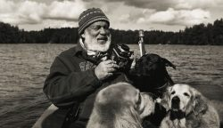 Bruce Weber – The Photo Bear
