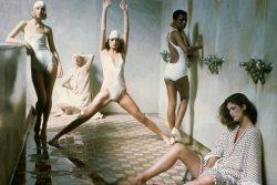Deborah Turbeville -Lingering Memories