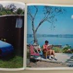 Evzen Sobek – Life in Blue