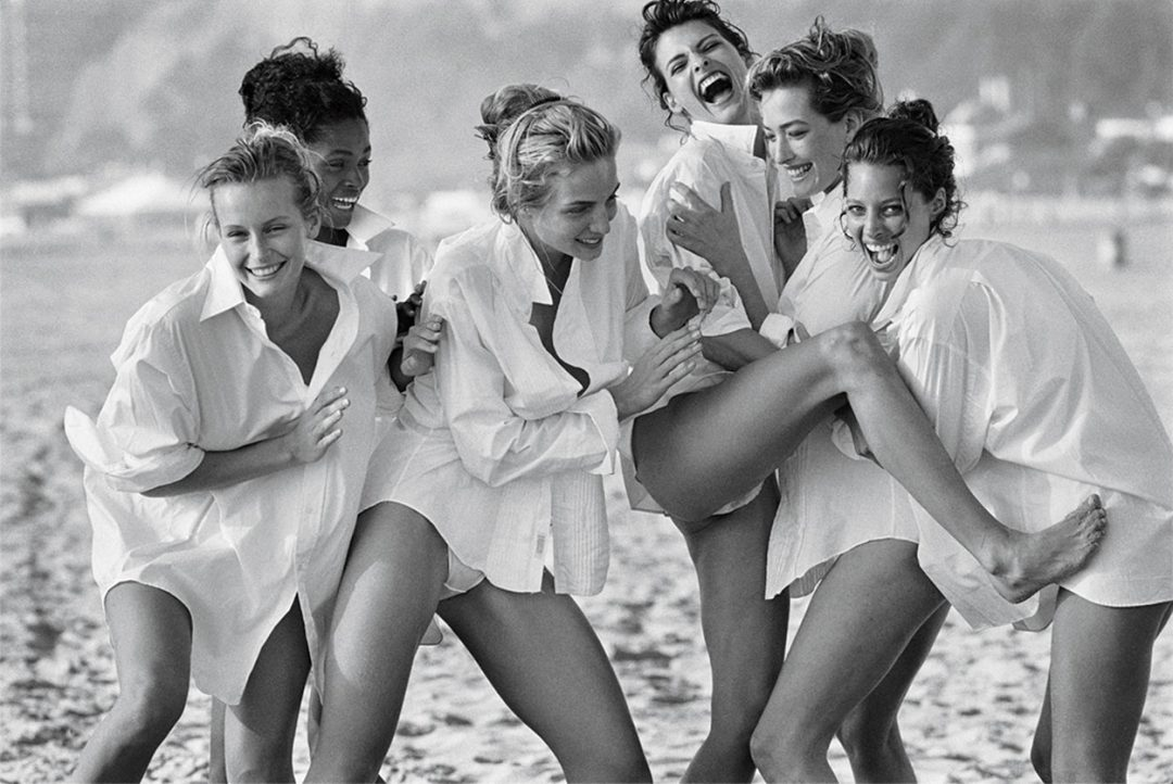 Peter Lindbergh – Natural Beauty
