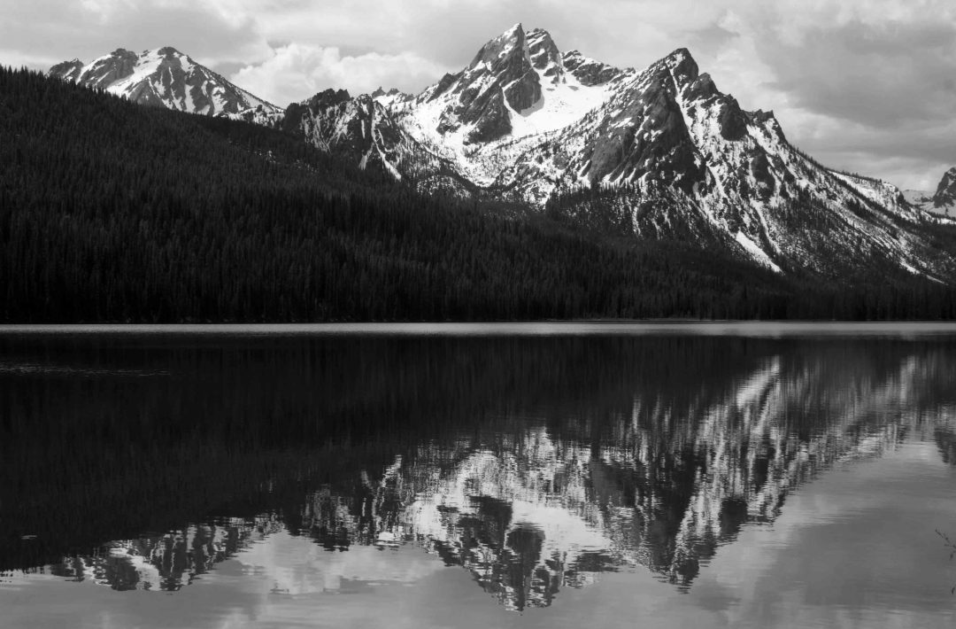 Ansel Adams – Truly Famous