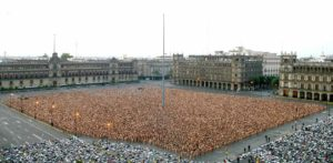 Spencer Tunick – 1st Amendment Nude
