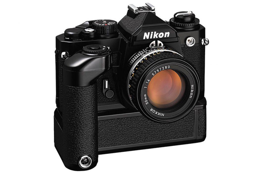 Nikon FM3a – The Last Mohican