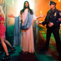 David LaChapelle in Isolation