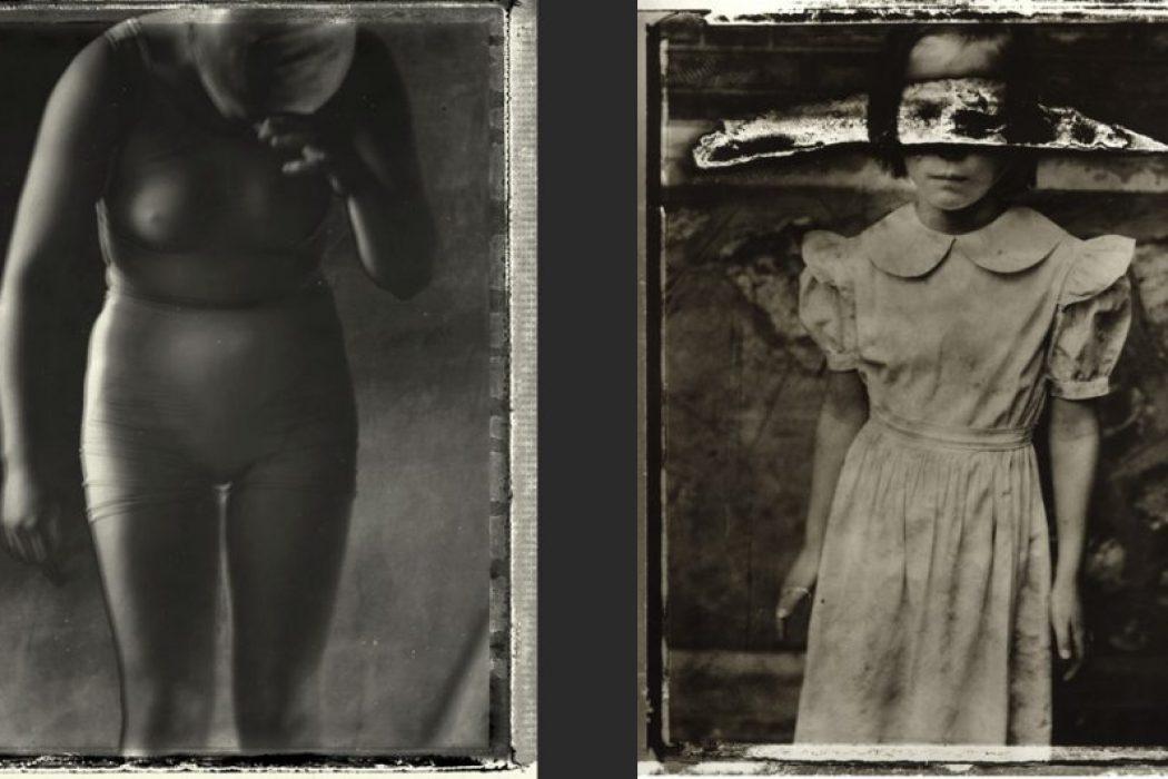 Sarah Moon Polaroids