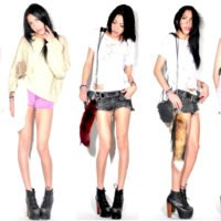 Dolls Kill – IDGAF Fashion