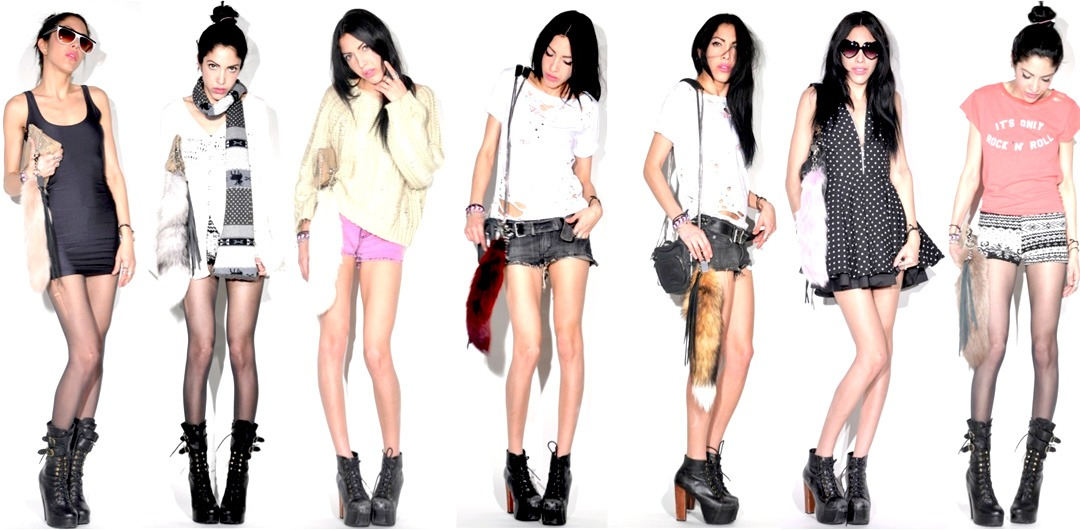 Dolls Kill – IDGAF Fashion