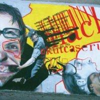 Graffiti – Outlaw Art