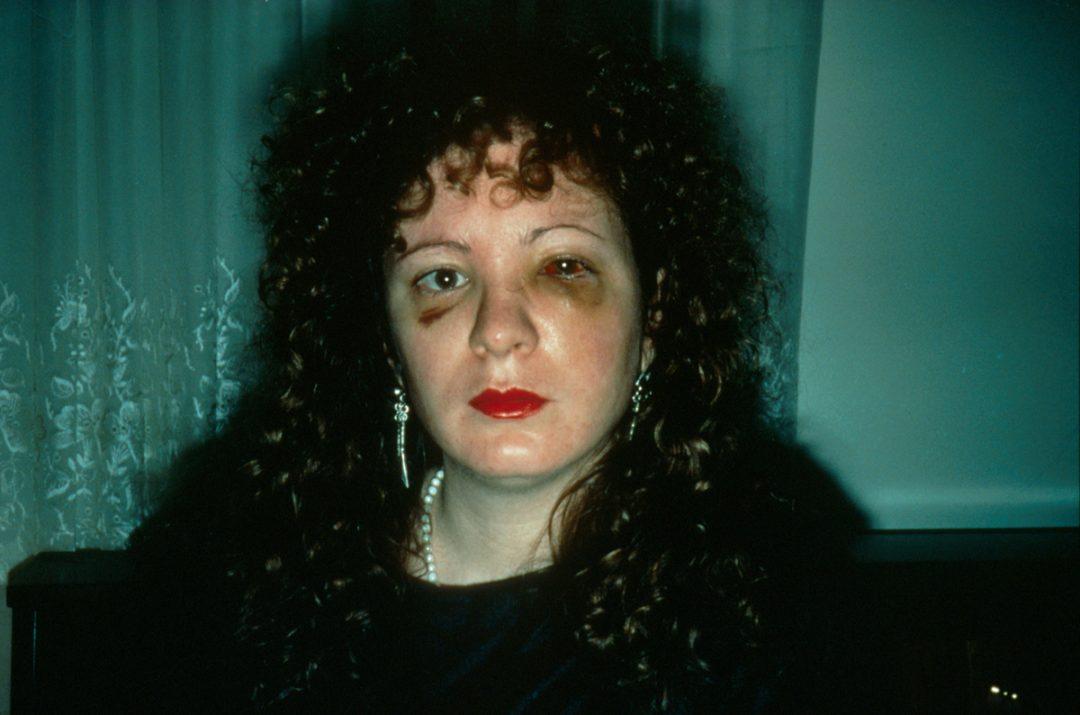 Nan Goldin Cibachromes