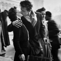 Robert Doisneau – More Than a Kiss