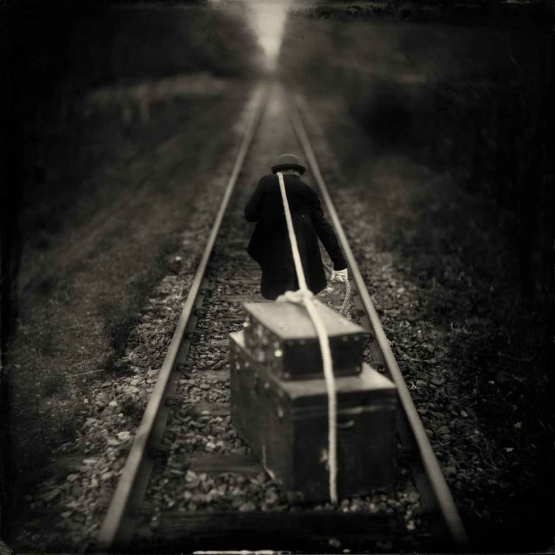 Alex Timmermans Collodion