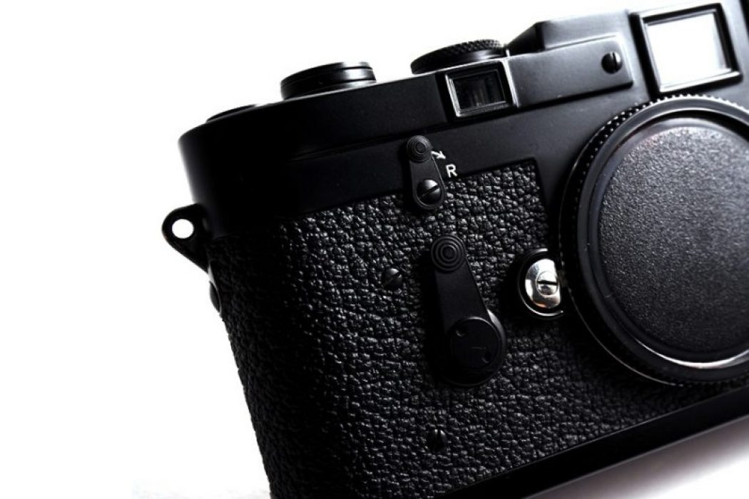 Leica M3 Still the Greatest