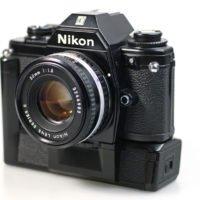 Nikon EM – Nikon Fail?
