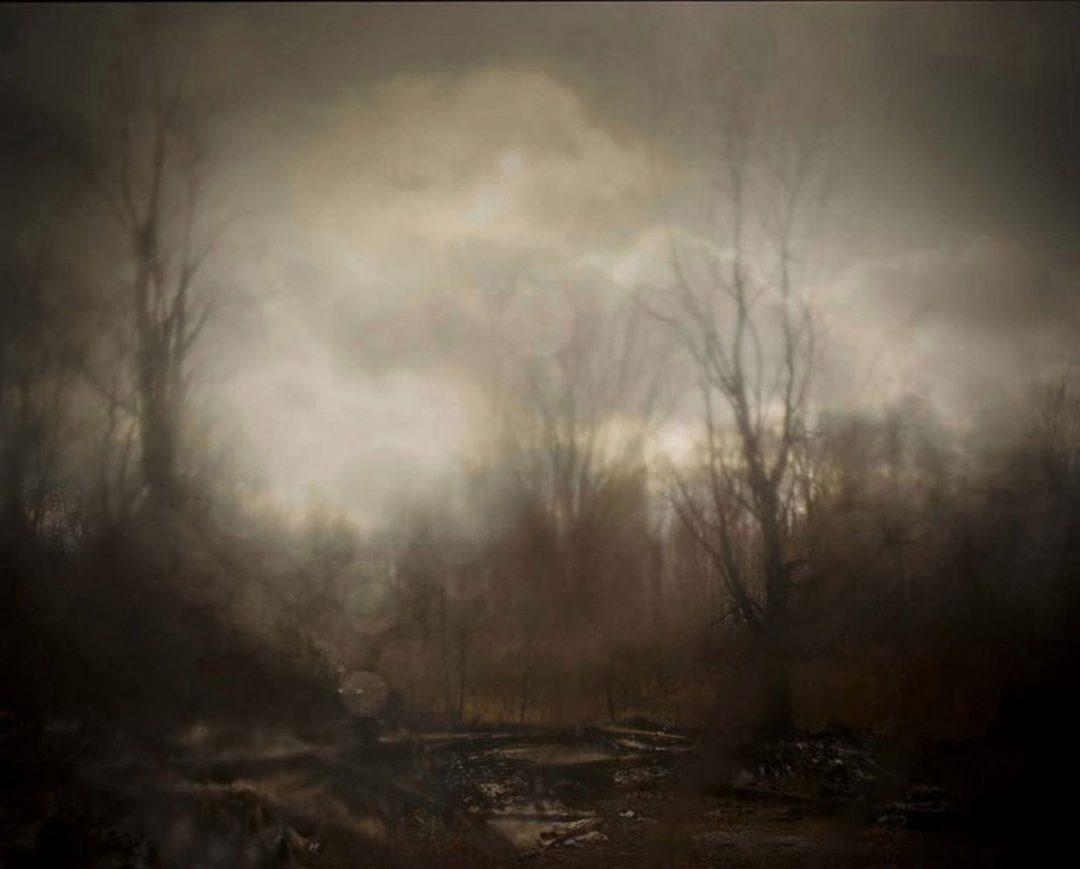 Todd Hido photographs