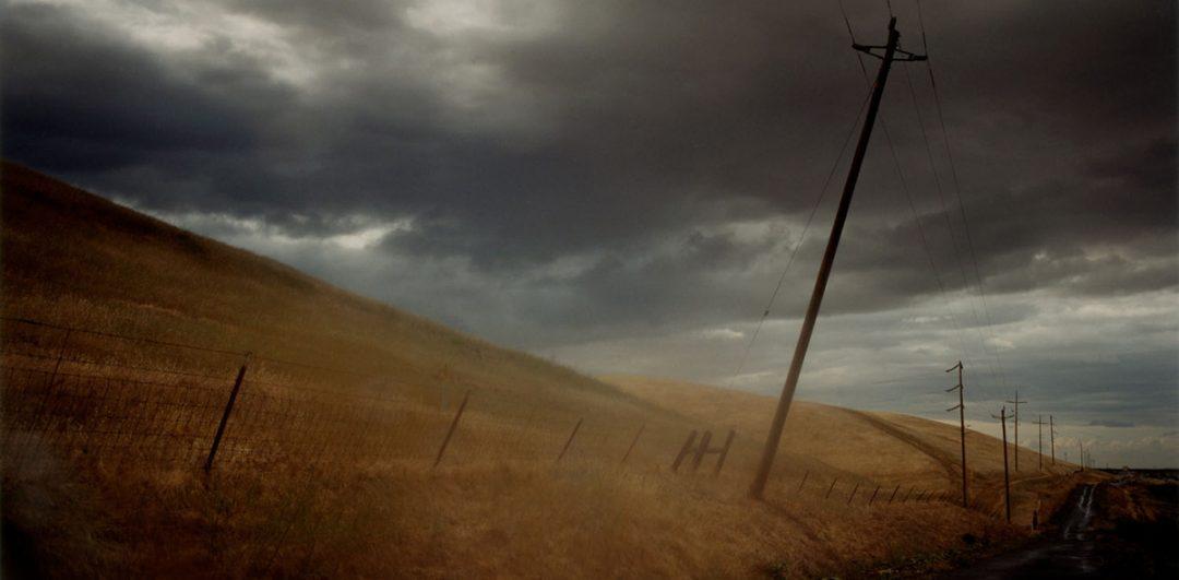 Todd Hido – Dreamweaver