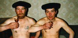 Boris Mikhailov – Outside the Gulag