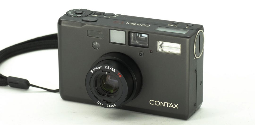 Contax T3 – P+S Pinnacle