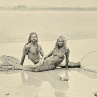 Joni Sternbach – Surfing the Tin-Type