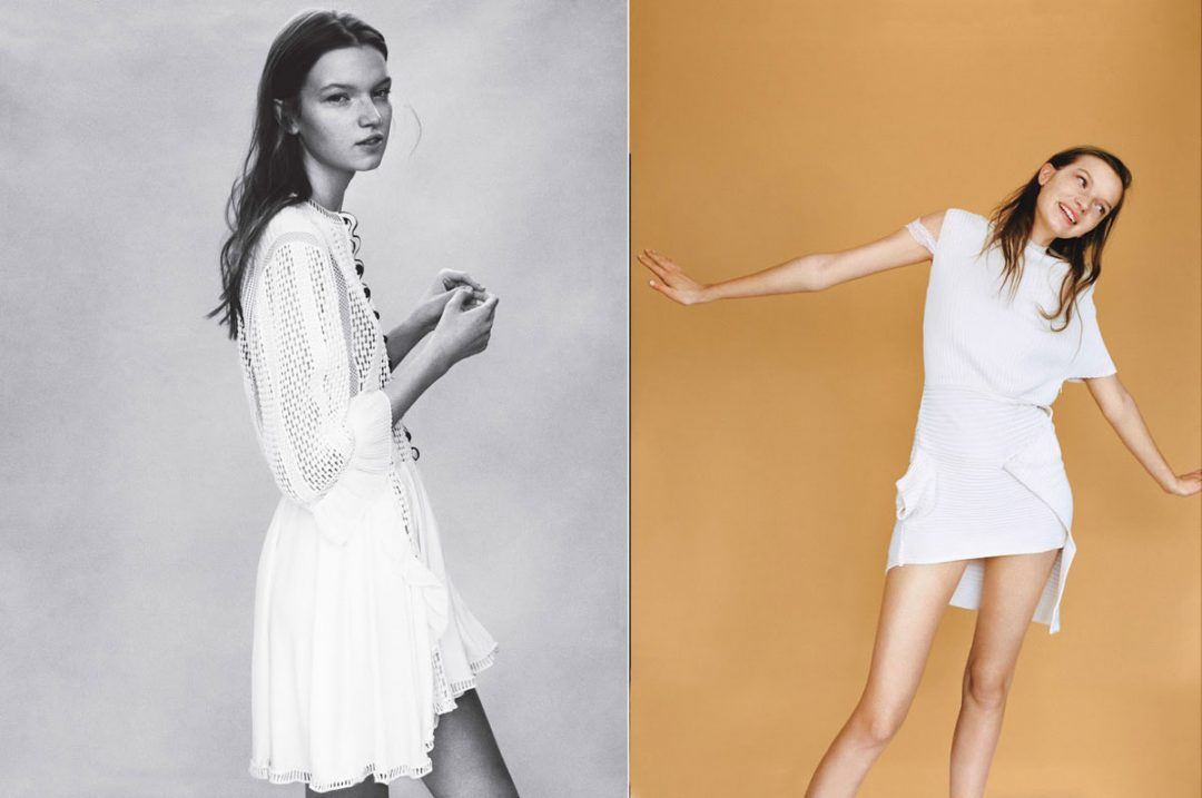 Analog Fashion Photography