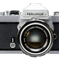The Nikon Nikkormat Models