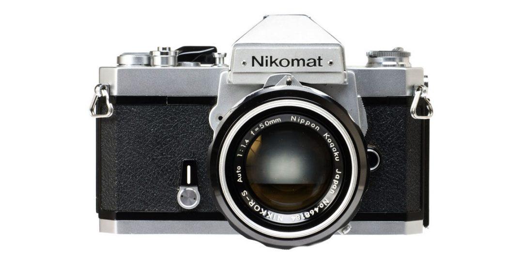 The Nikon Nikkormat Models