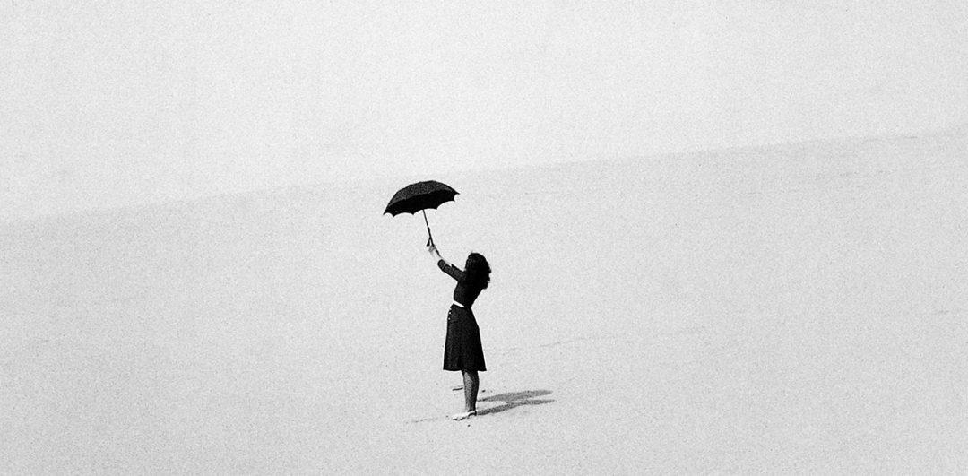 Shoji Ueda – Photo Surrealism