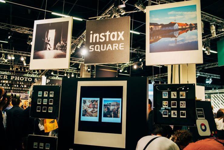Square Instax