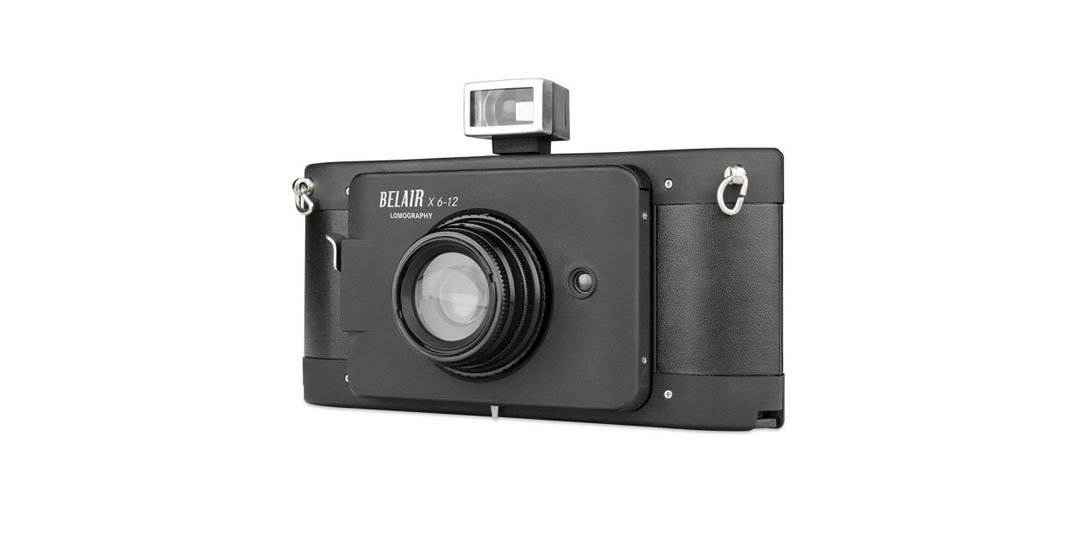 The Lomo Belair – A Creative Well