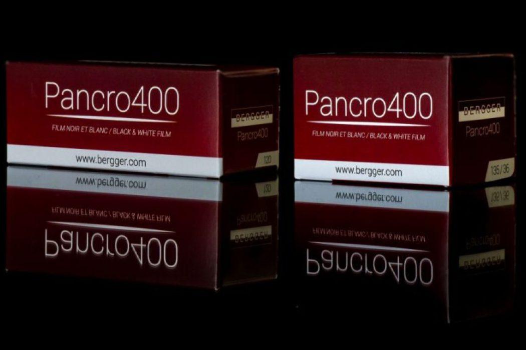 Bergger Pancro400 – Vive La France!
