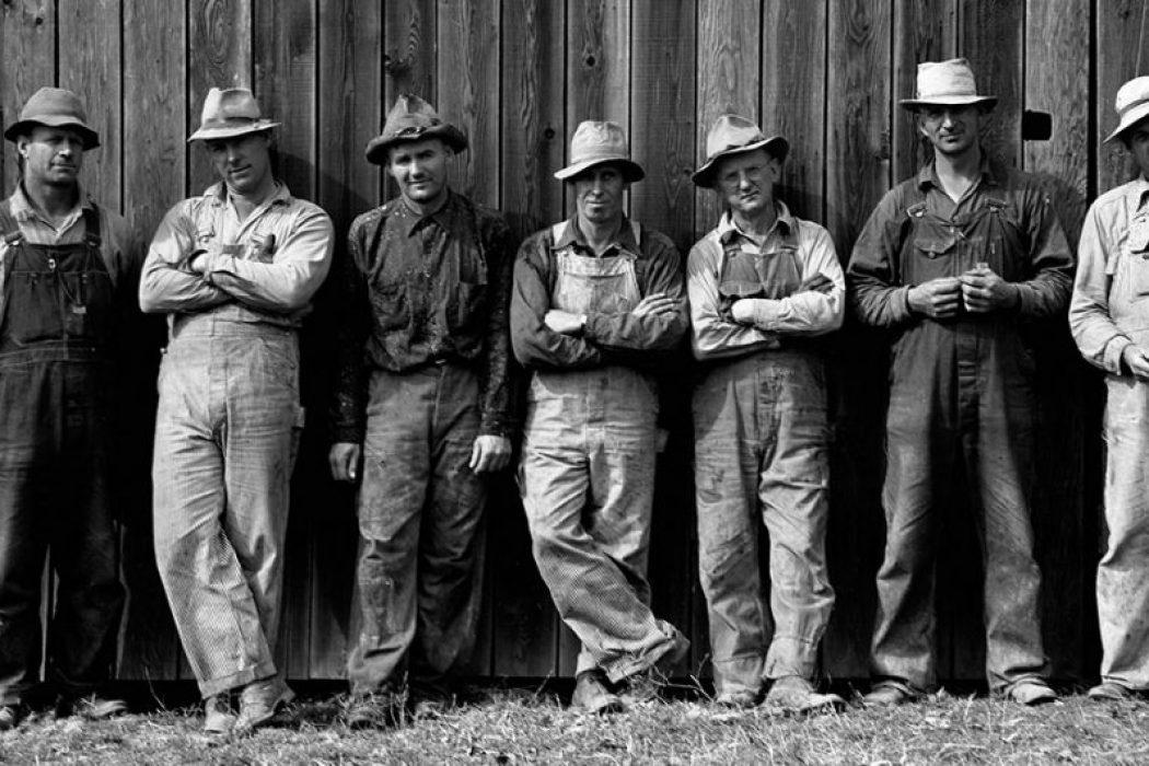 Dorothea Lange – The Great Depression