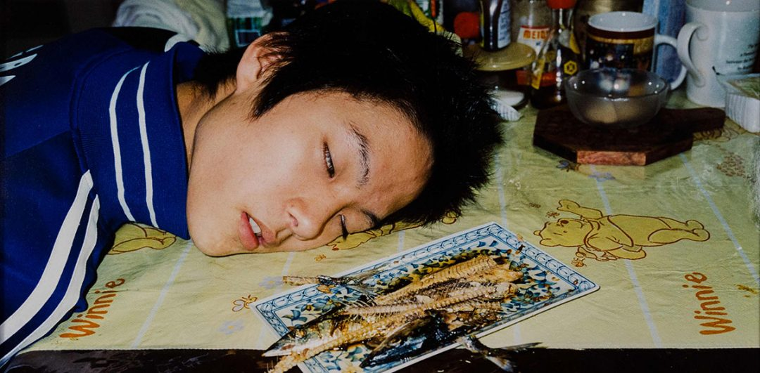 Motoyuki Daifu – Life is Messy