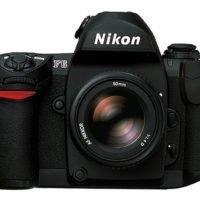 Nikon F6 – Film Perfection?