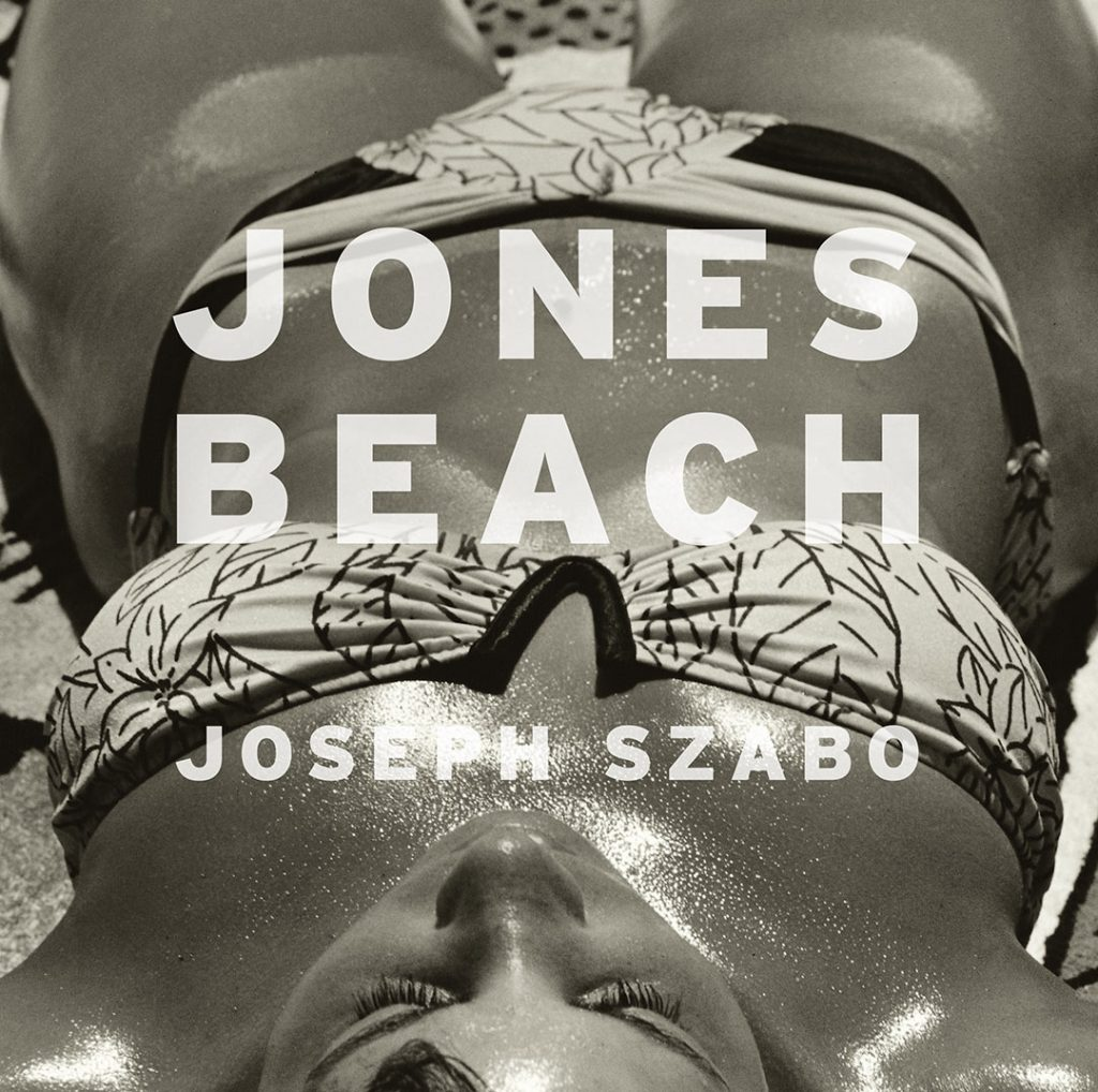 "the Book ""Jones Beach"""