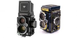 The Rolleiflex TLR – 1929 to 2012