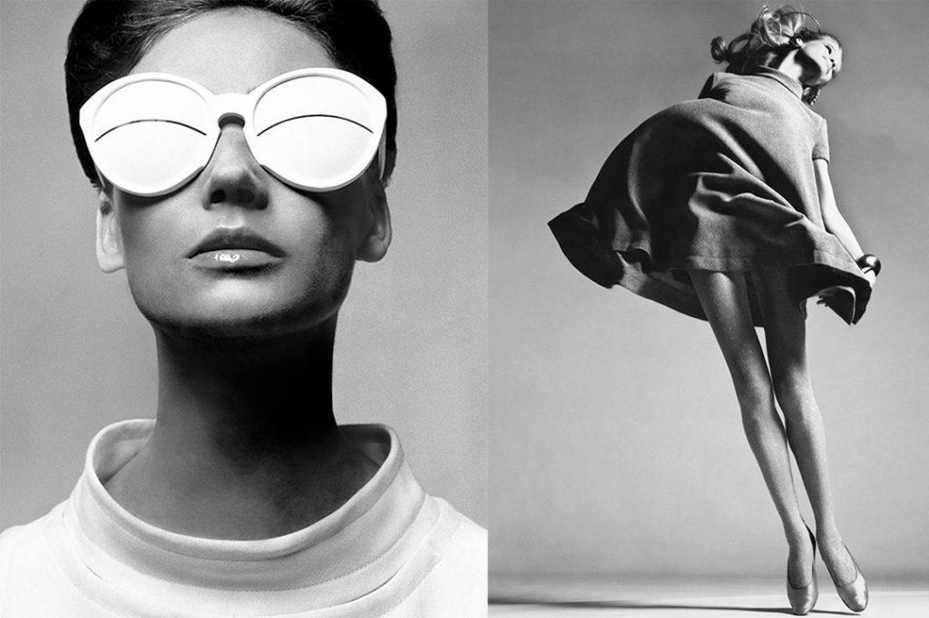 Richard Avedon was called the greatest fashion photographer
