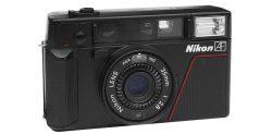 Nikon L35AF – Not Hip Enough?