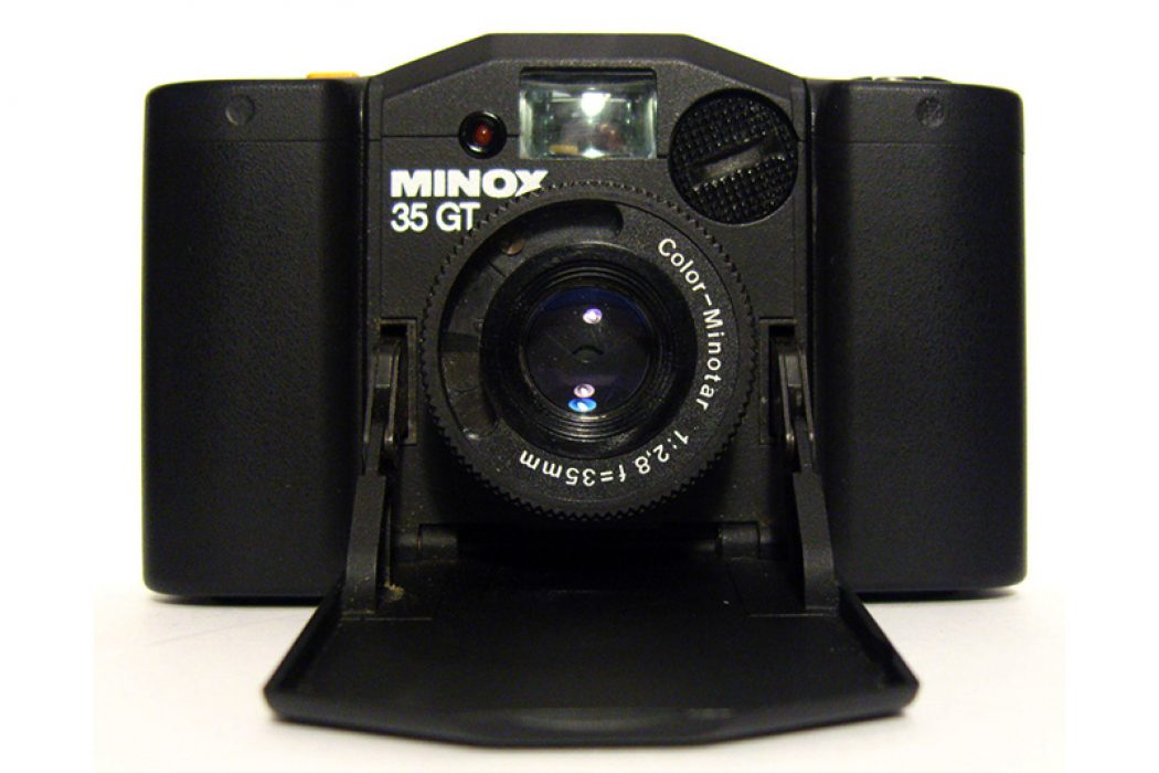 Minox 35 – Underrated or Unreliable?