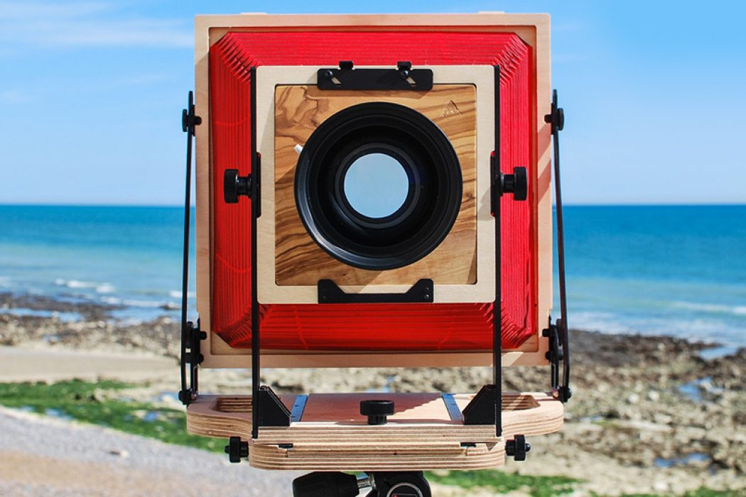 The 8×10 Intrepid Camera – Large Format for the Masses