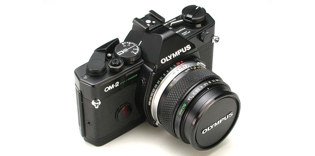 The Olympus OM-2 – Better?