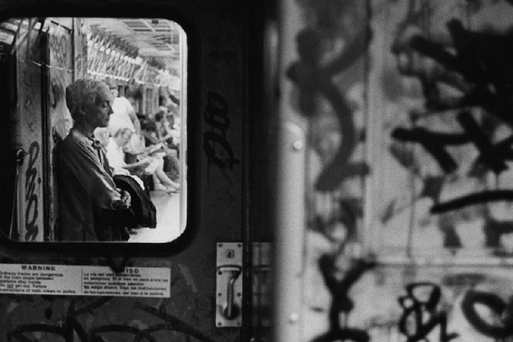 Richard Sandler – Glamour and Grime