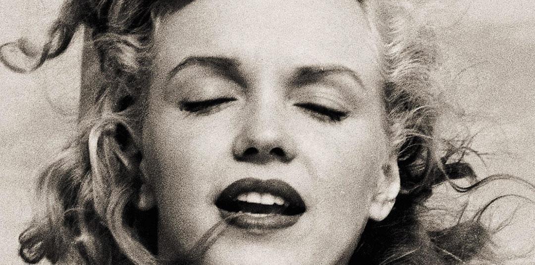 Andre de Dienes –  Marilyn, Mon Amour
